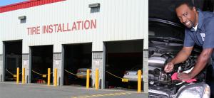 Auto Repair Garage Insurance