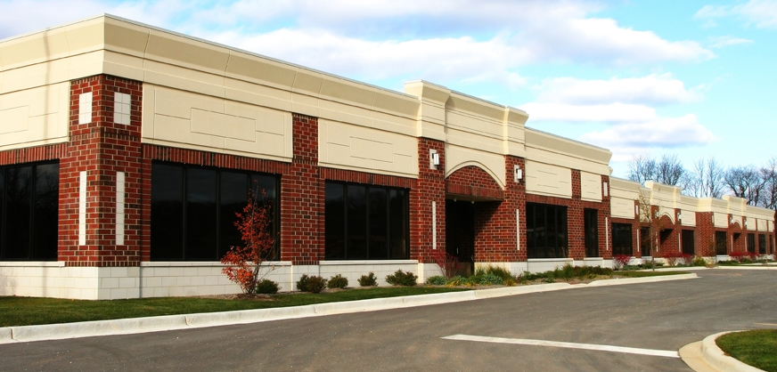 Commercial Package Policy West Chester, OH