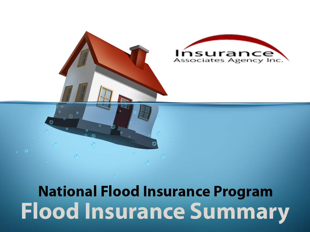 Flood Insurance Summary