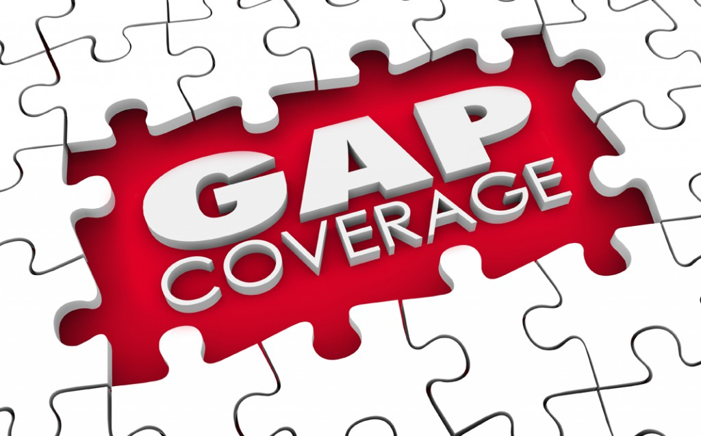Gap Insurance for Auto Insurance West Chester, OH