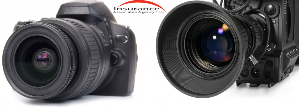Camera Store Business Insurance West Chester, OH