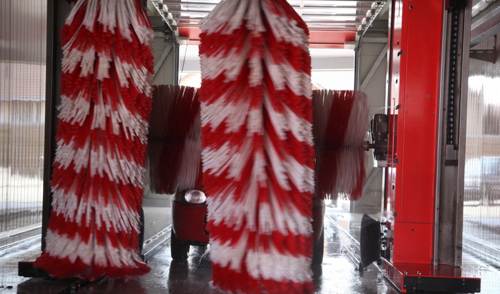 Car Wash Insurance West Chester, OH
