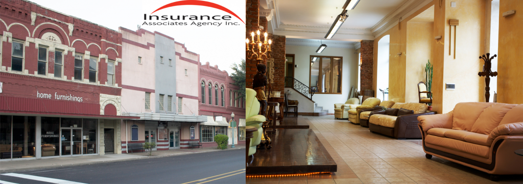 Furniture Store Insurance West Chester, OH