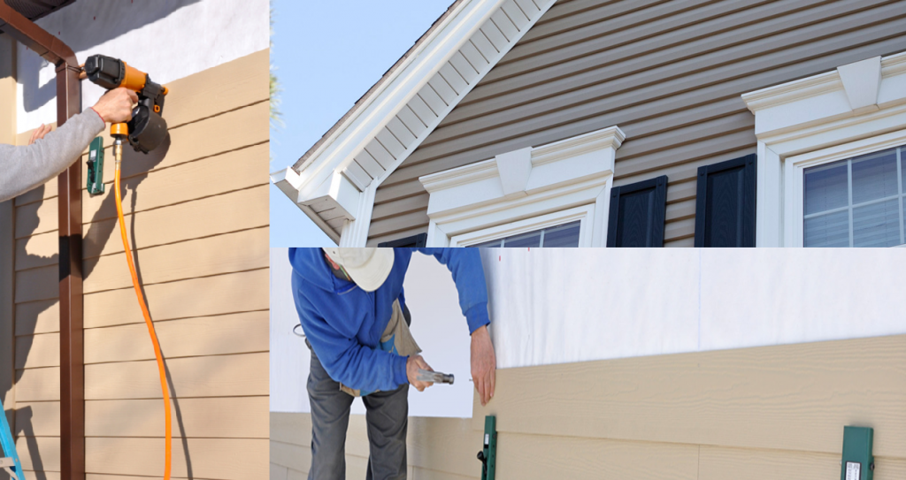 Siding Contractor Insurance