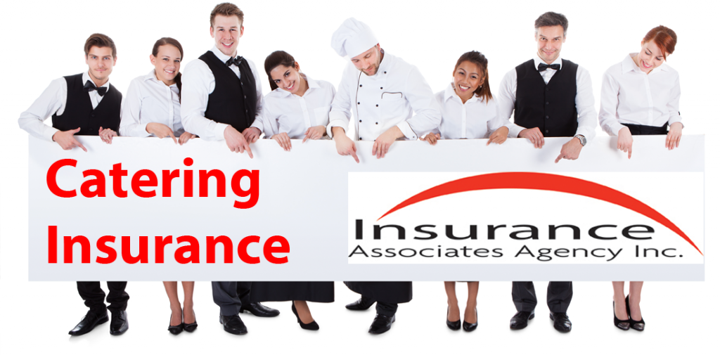 Catering Business Insurance West Chester, OH  45069