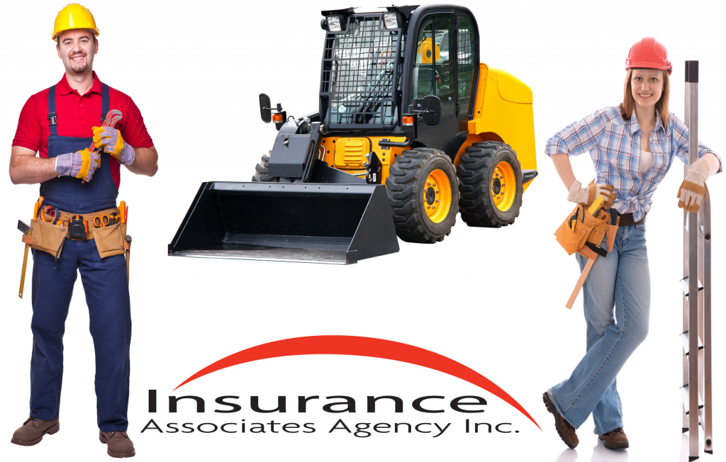 Contractor Insurance 45069