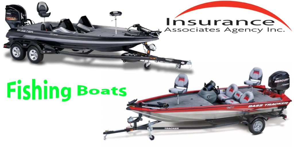 Fishing Boat Insurance, Bass Boats, 45069