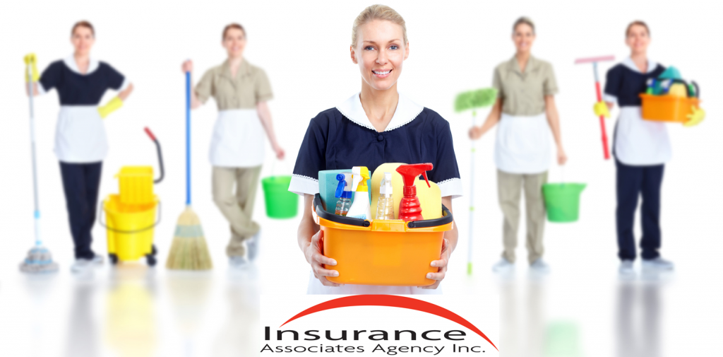 Janitorial Service Bond West Chester, OH  45069