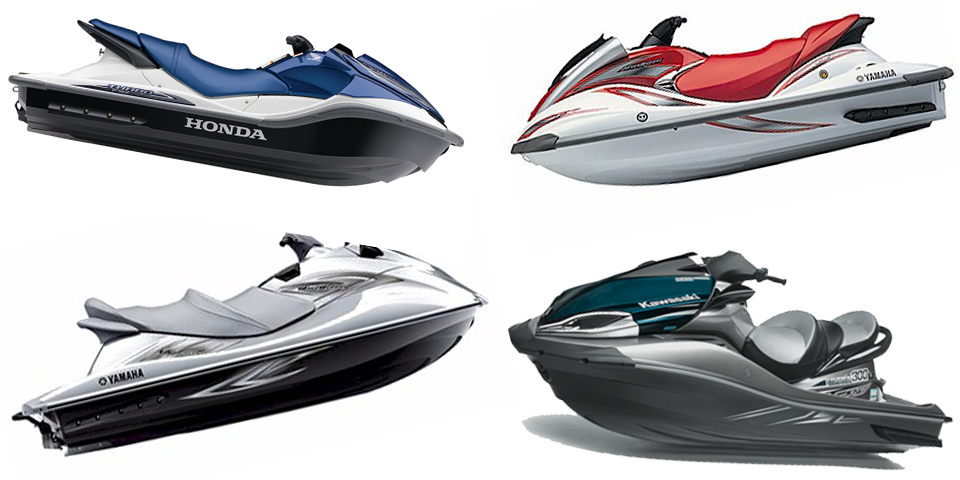 Personal Watercraft Insurance West Chester, OH  45069