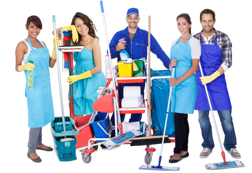 Cleaning & Janitorial Services Insurance West Chester, OH 45069