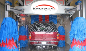 Auto Wash Business Insurance