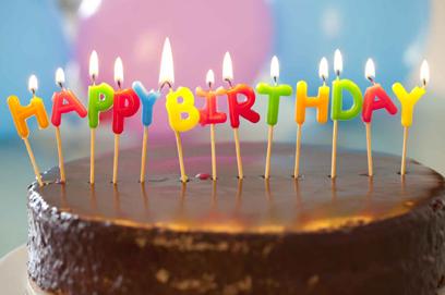 The Birthday Cake Experience